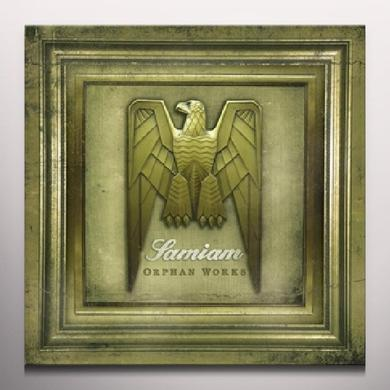 Samiam ORPHAN WORKS Vinyl Record - Colored Vinyl, Digital Download Included