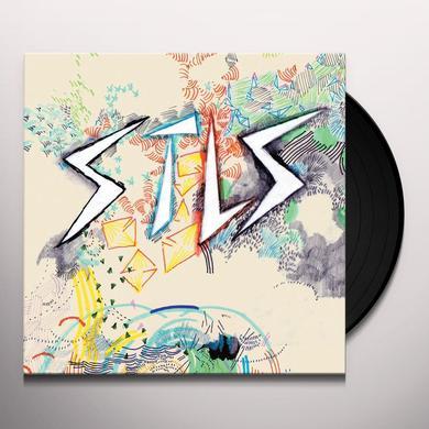 Stls DRUMCORE Vinyl Record