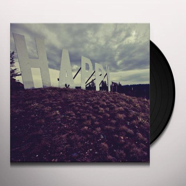 Tera Melos PATAGONIAN RATS Vinyl Record
