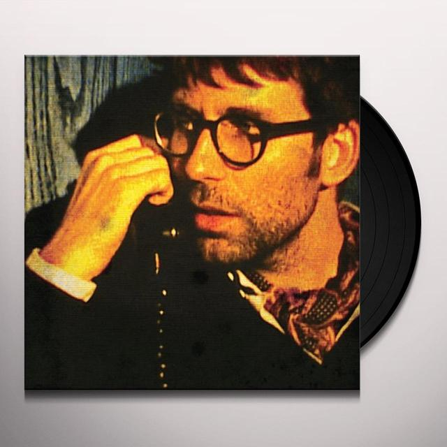 Jamie Lidell I WANNA BE YOUR TELEPHONE Vinyl Record