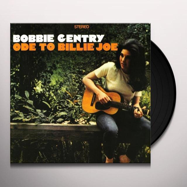 Bobbie Gentry ODE TO BILLIE JOE Vinyl Record - 180 Gram Pressing