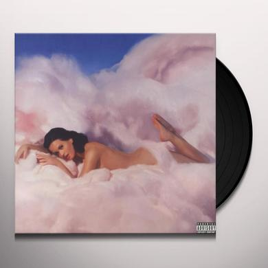 Katy Perry TEENAGE DREAM Vinyl Record