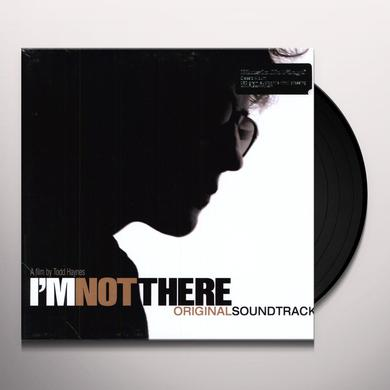 I M NOT THERE / O.S.T. Vinyl Record