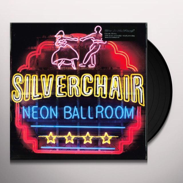 Silverchair NEON BALLROOM Vinyl Record - Holland Import
