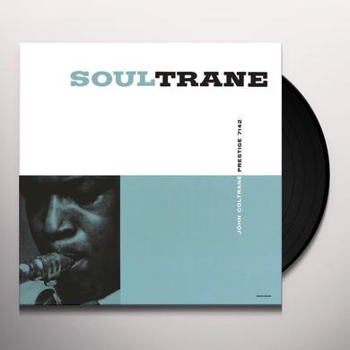 John Coltrane COLTRANE (BONUS TRACKS) Vinyl Record - 180 Gram Pressing
