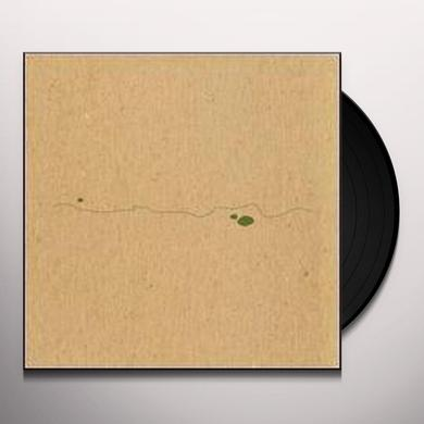Taylor Deupree SHOALS Vinyl Record - Limited Edition