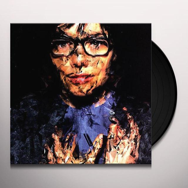 Bjork SELMA SONGS Vinyl Record