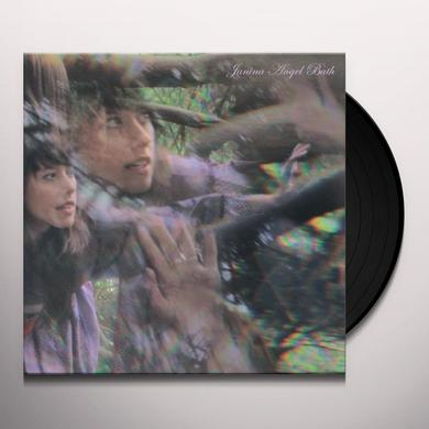 Janina Angelbath GYPSY WOMAN Vinyl Record - Limited Edition