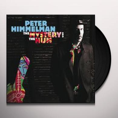 Peter Himmelman MYSTERY & THE HUM Vinyl Record