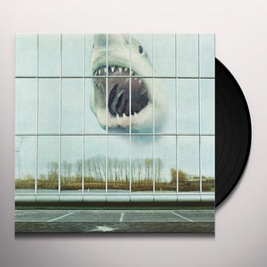 Black Mountain WILDERNESS HEART Vinyl Record