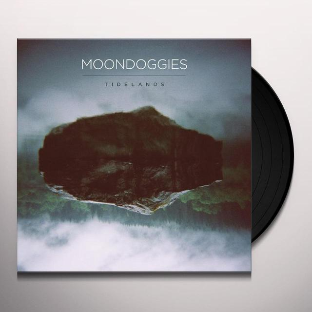 Moondoggies TIDELANDS Vinyl Record