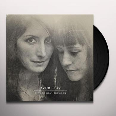 Azure Ray DRAWING DOWN THE MOON Vinyl Record - MP3 Download Included