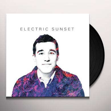 ELECTRIC SUNSET (Vinyl)