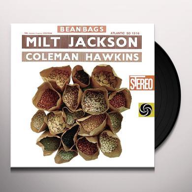 Milt Jackson / Coleman Hawkins BEAN BAGS Vinyl Record