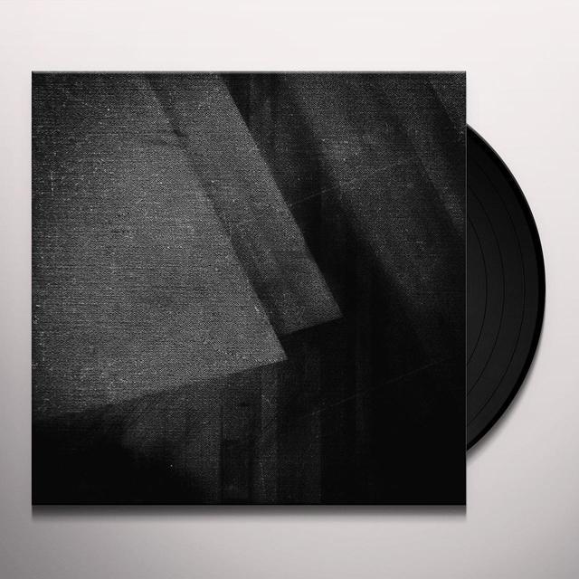 Marcus Fjellstrom SCHATTENSPIELER Vinyl Record