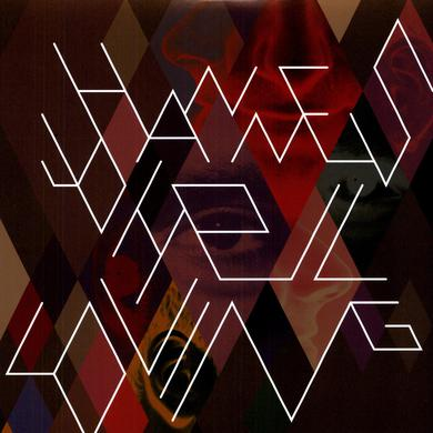 Johannes Heil LOVING Vinyl Record