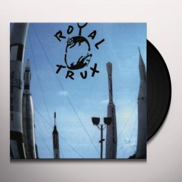 Royal Trux CATS & DOGS Vinyl Record
