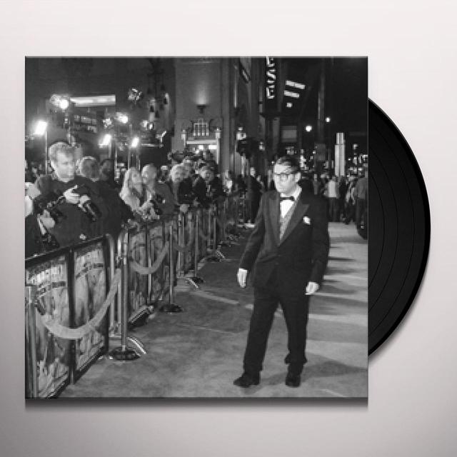 Neil Hamburger HOT FEBRUARY NIGHT Vinyl Record