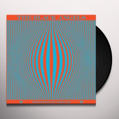 Black Angels PHOSPHENE DREAM Vinyl Record - 180 Gram Pressing