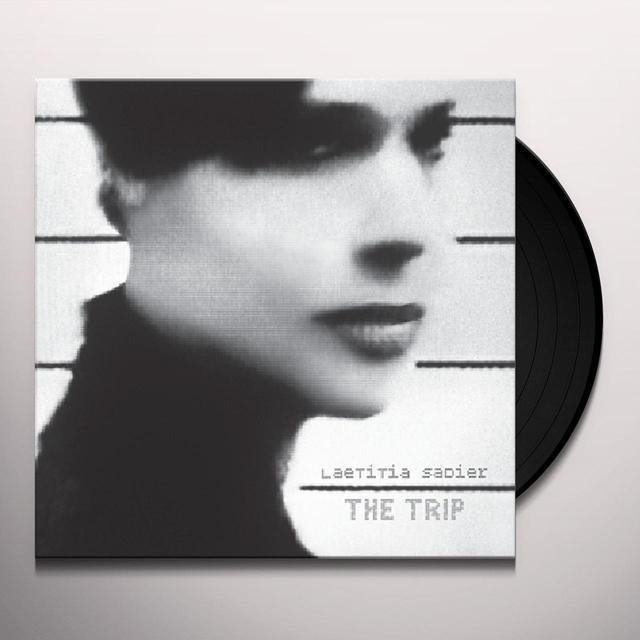 Laetitia Sadier TRIP Vinyl Record