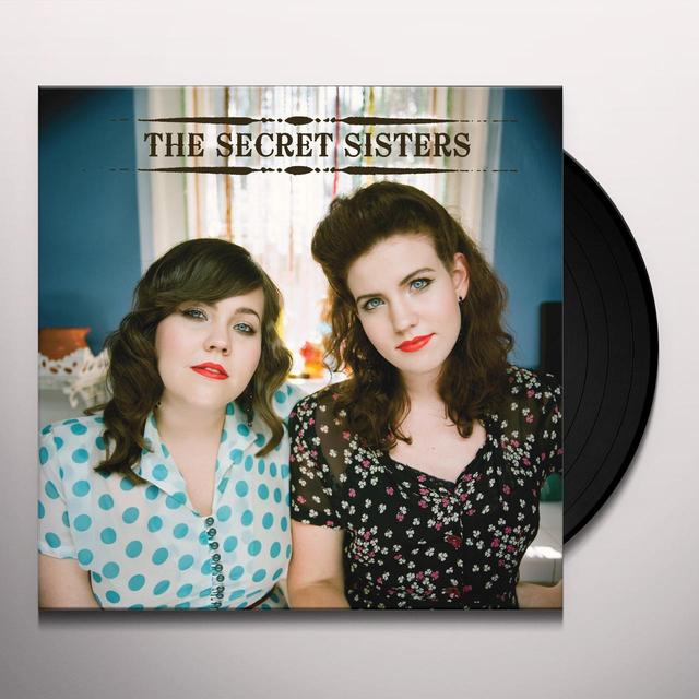SECRET SISTERS Vinyl Record