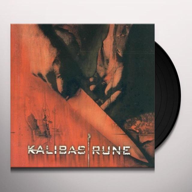 KALIBAS Vinyl Record