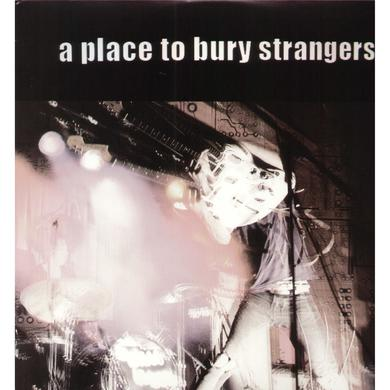 PLACE TO BURY STRANGERS Vinyl Record