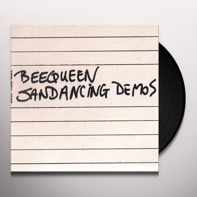Beequeen SANDANCING DEMOS Vinyl Record