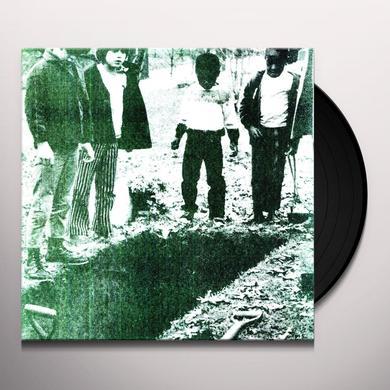 Crocodiles SLEEP FOREVER Vinyl Record