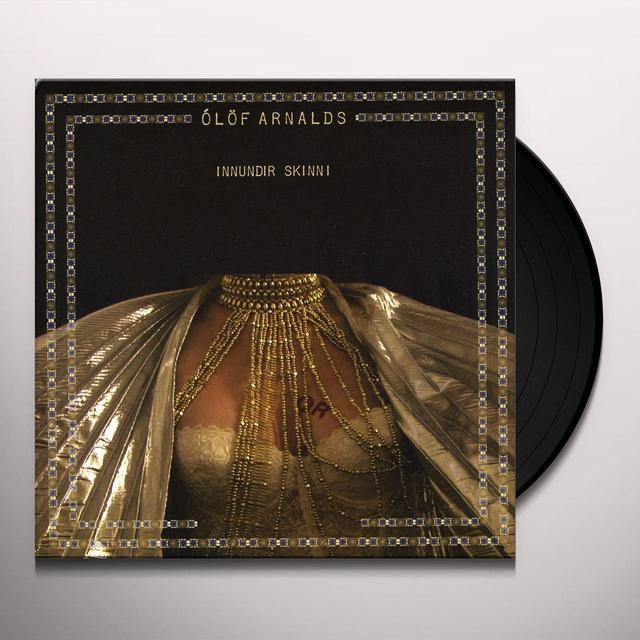 Ólöf Arnalds INNUNDIR SKINNI Vinyl Record
