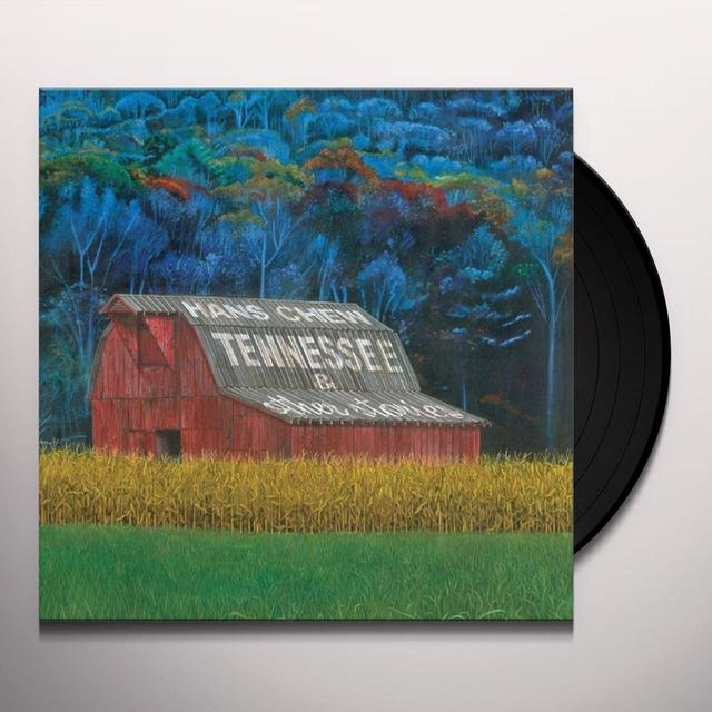 Hans Chew TENNESSEE & OTHER STORIES Vinyl Record - MP3 Download Included