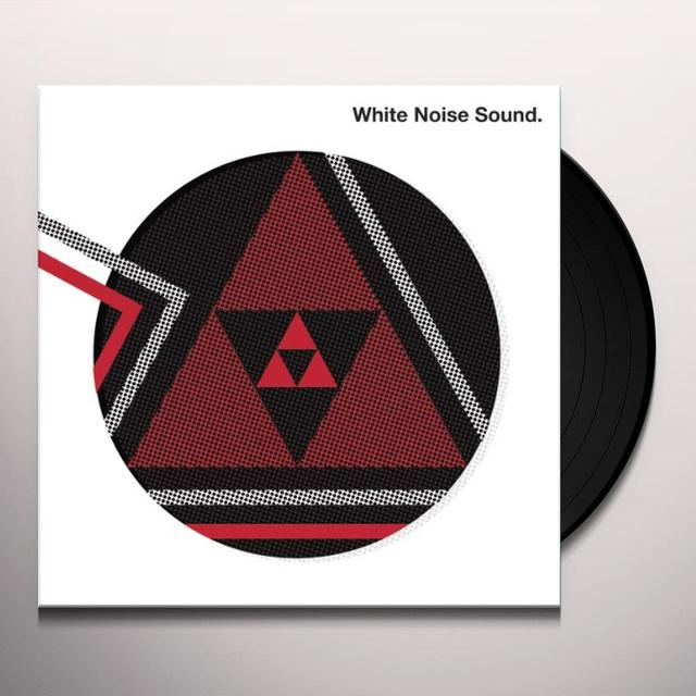 WHITE NOISE SOUND Vinyl Record