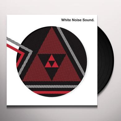 WHITE NOISE SOUND Vinyl Record