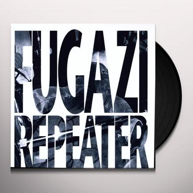Fugazi REPEATER Vinyl Record - MP3 Download Included