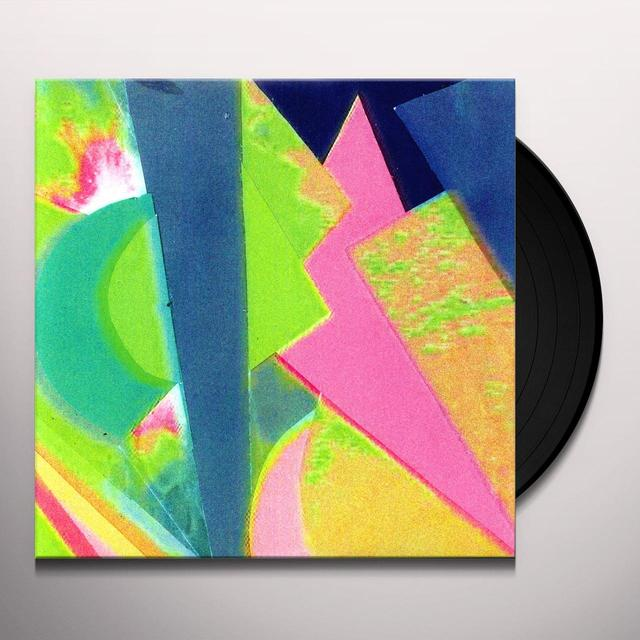 Neon Indian MIND CTRL: PSYCHIC CHASMS POSSESSED Vinyl Record