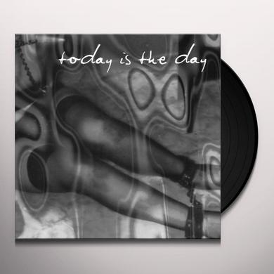 TODAY IS THE DAY Vinyl Record