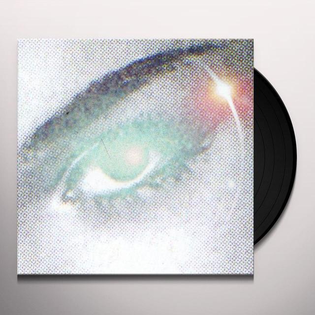 Tenant IS LISTENING / VISITORS Vinyl Record - w/CD
