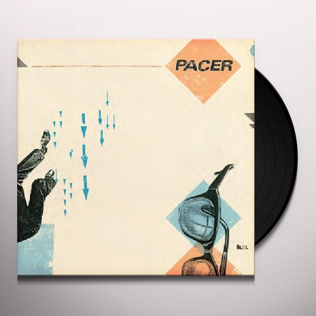 Pacer NUMBER 1 Vinyl Record