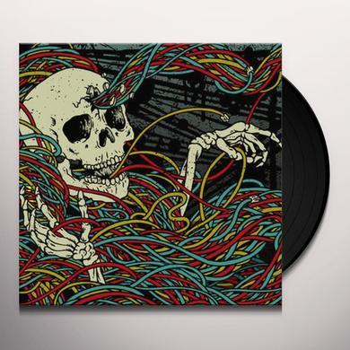 Rehasher HIGH SPEED ACCESS TO MY BRAIN Vinyl Record