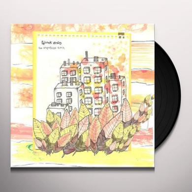 Shook Ones UNQUOTABLE AMH Vinyl Record