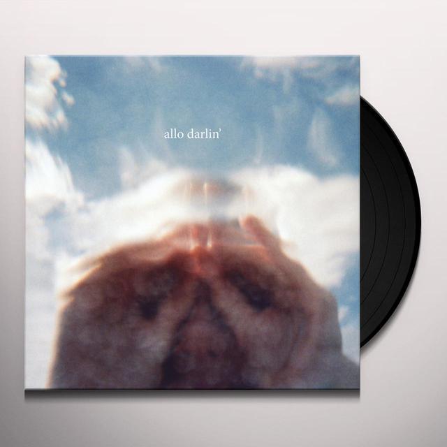 ALLO DARLIN Vinyl Record