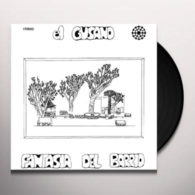 Gusano FANTASIA DEL BARRIO (LTD) (Vinyl)