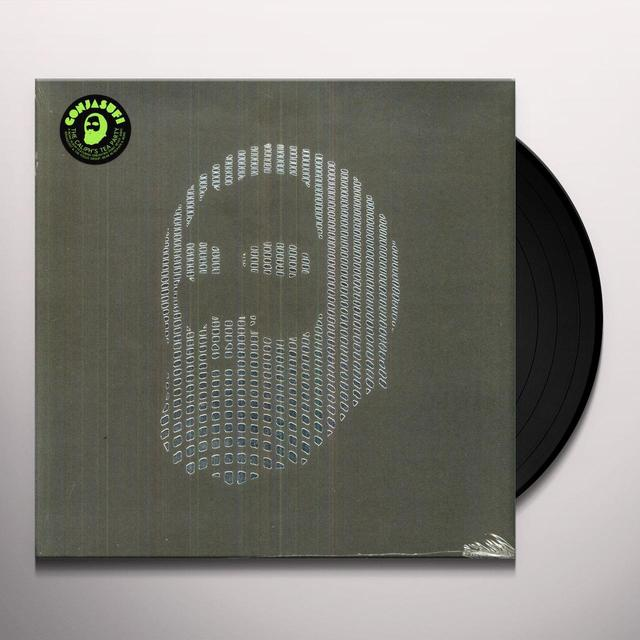 Gonjasufi CALIPH'S TEA PARTY Vinyl Record - Digital Download Included