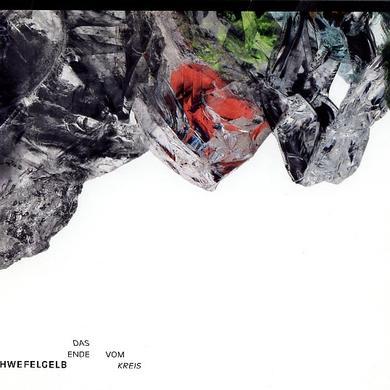 Schwefelgelb DAS ENDE VOM KREIS Vinyl Record
