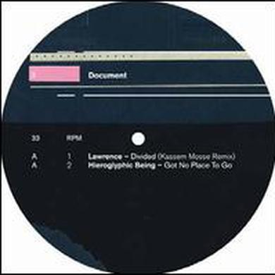 Document 3 / Various (Ep) DOCUMENT 3 / VARIOUS Vinyl Record
