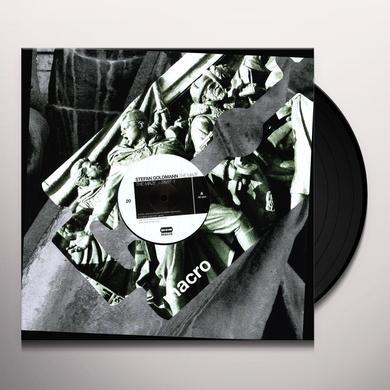 Stefan Goldmann MAZE (EP) Vinyl Record