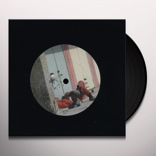 Tremsch & Metzler 20 TOES Vinyl Record