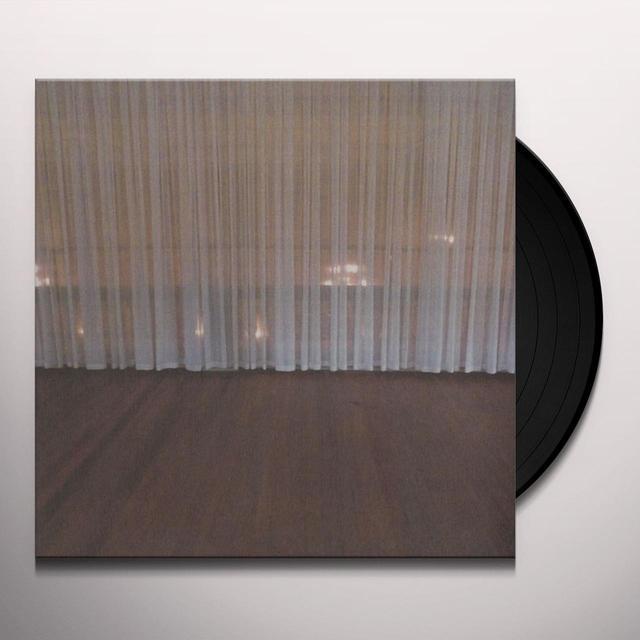 Geoff Mullen BONGO CLOSET Vinyl Record