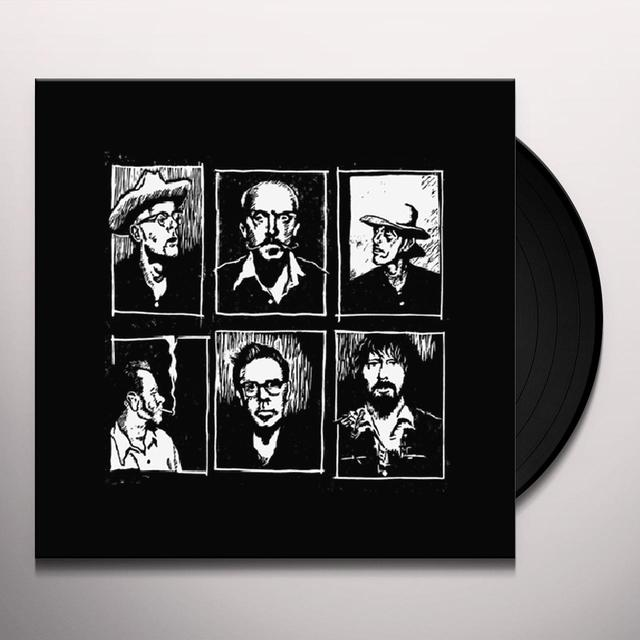 Slim Cessna'S Auto Club JESUS LET ME DOWN (Vinyl)