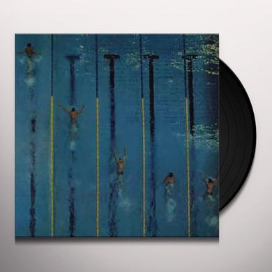 SOFT LANDING Vinyl Record